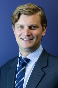 Will Porter - Global Research Manager
